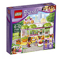 Фреш бар (LEGO Friends 41035 Heartlake Juice Bar LEGO Friends)