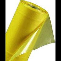 Пленка тепличная желтая