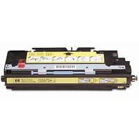 Заправка картриджей HP Q2672A для принтера HP CLJ 3500/3550/3700