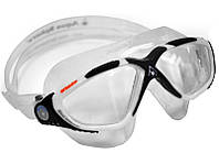 Очки для плавания  Aqua Sphere Vista, clear lens black/gray