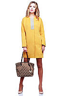Нарядное женское пальто. Размеры 42-52