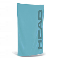 Полотенце из микрофибры для плавания Head Sport Microfibre Towel