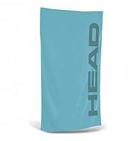 Полотенце из микрофибры для плавания Head Sport Microfibre Towel