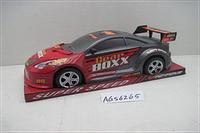 Игрушка детская машина гоночная инерционная  AG56265