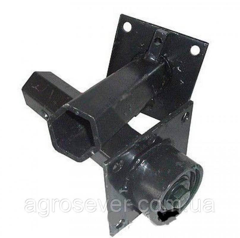 Полуоси (ступицы) дифференциальные Ø 32 мм на подшипниках (6205)