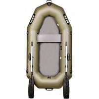 Надувная лодка одноместная Bark B-220