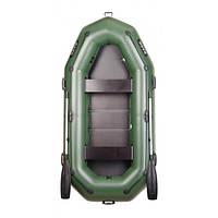 Надувная лодка для рыбалки Bark 280P