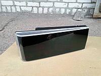 Диодные задние фонари на ВАЗ 2109 Олимпиада (супер черные)