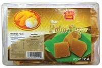 Пальмовый сахар 240 гр, TM CHEF'S CHOICE