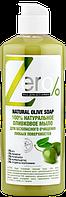 """""""ERO"""" мыло для очищения оливкое мыло 500 мл"""