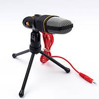 Конденсаторный микрофон SF-666, фото 1