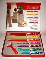 Набор ножей Royalty Line 8 шт