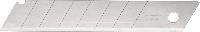 Лезвия отламывающиеся сменные, Topex, 17B348