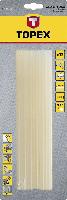 Стержни клеевые, Topex, 42E171