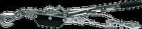 Лебедка канатная, Topex, 97X080