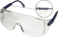 Защитные очки, Topex, 82S110