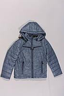 Куртка подростковая для мальчиков (140-164)