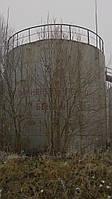 Зачистка резервуаров тип РВС Резервуары зачищаются химико-механизированным способом и вручную. Химико-механизи