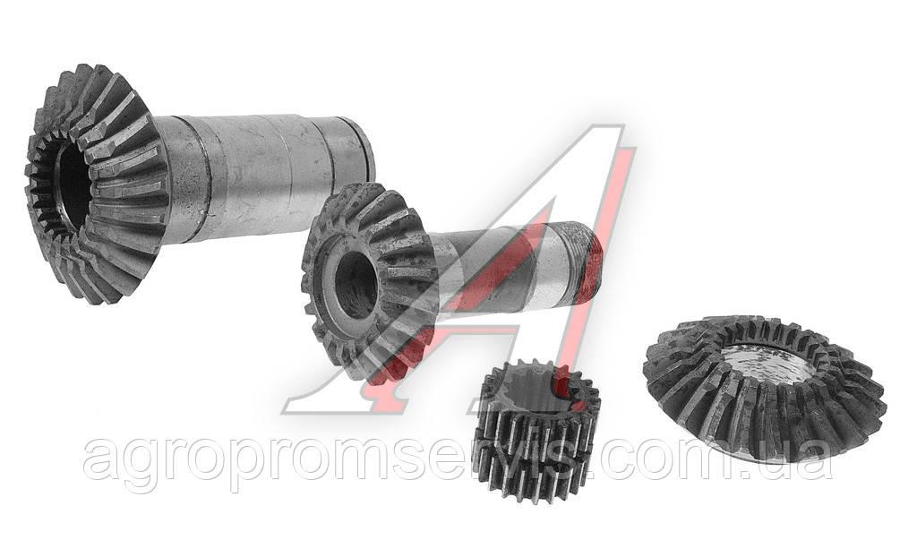Комплект шестерён с муфтой реверса Т25-1701001-А