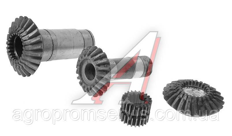 Комплект шестерён с муфтой реверса Т25-1701001-А, фото 2