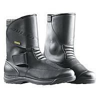 Outstars Spirit Boots Black, EU37 Мотоботы дорожные