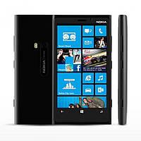 Nokia Lumia 920 Black + подарки