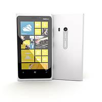 Nokia Lumia 920 White + подарки, фото 1