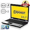 Ноутбук HP EliteBook 6930p