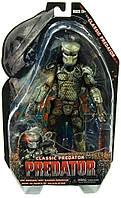 Фигурка Neca Classic Predator - классический Хищник из к\ф Хищник 1987 года