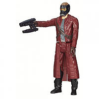 "Звездный Лорд Стражи Галактики (Marvel Guardians of The Galaxy Titan Hero Series Star-Lord Figure, 12"")"
