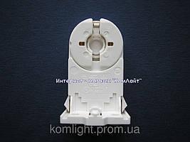 Ламподержатель Vossloh-Schwabe G13 T8 100591 под саморез(Германия)