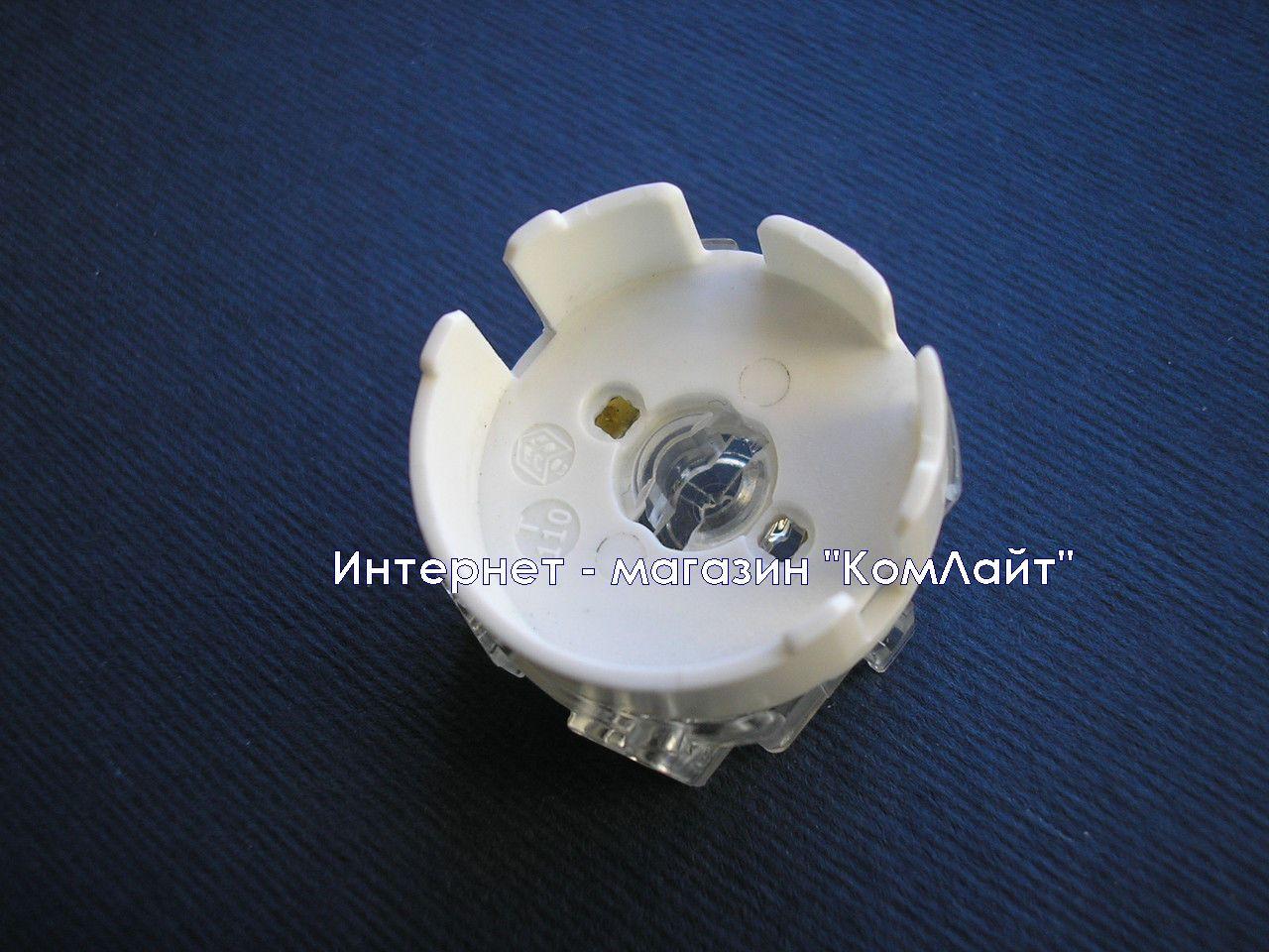 Ламподержатель STUCCHI 3142/TR G13 Т8 накидной (Италия)