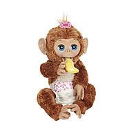 Интерактивная Смешливая обезьянка (FurReal Friends Cuddles My Giggly Monkey Pet)