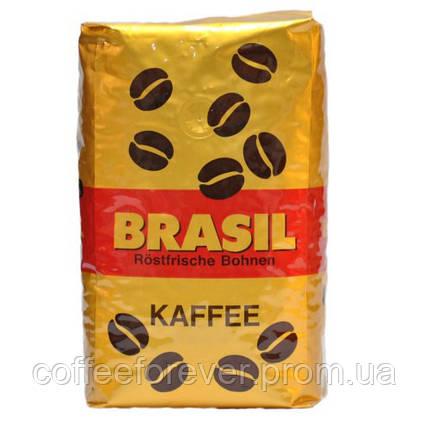 Кофе в зернах Alvorada Brasil 1 кг, фото 2