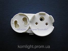 Лампостартеродержатель Vossloh-Schwabe 101785 G13 накидной(Германия)