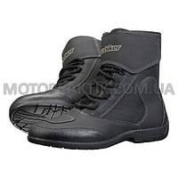 Мотоботинки дорожные Probiker Active New Black, EU36