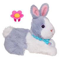 Интерактивный кролик (FurReal Friends Babies Busy Bunny Pet)