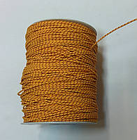 Линь для подводного ружья Kalkan Stong Line 1,4 мм оранжевый