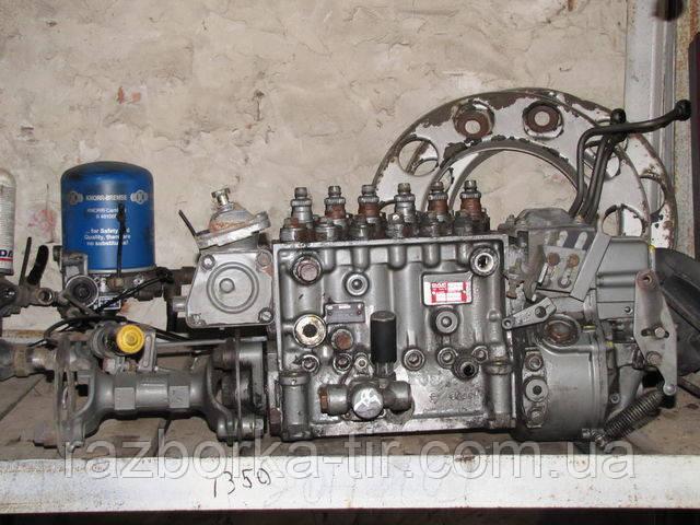 Топливный насос на DAF XF 95