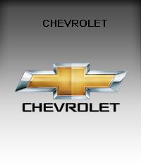 Штатная камера CHEVROLET