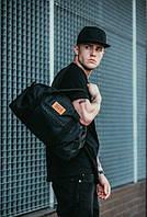 Мужская спортивная сумка I.C.Training Bag cardura