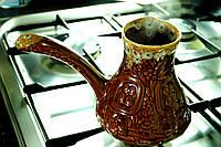 Турка кофейная большая