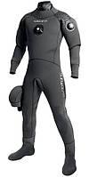 Сухой гидрокостюм для дайвинга SubGear Eco Dry
