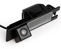 Штатная автомобильная камера OPEL Antara