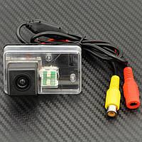 Штатная автомобильная камера PEUGEOT 206, 207, 307, 307SM, 407