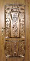 Входные стальные двери ART UDV одна створка