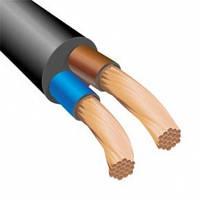 КГ кабель силовой 2x0,75 ДКЗ ГОСТ