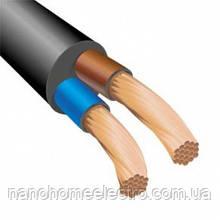 КГ кабель силовий 2x0,75 ГОСТ