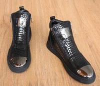 Мужские ботинки Giuseppe Zanotti