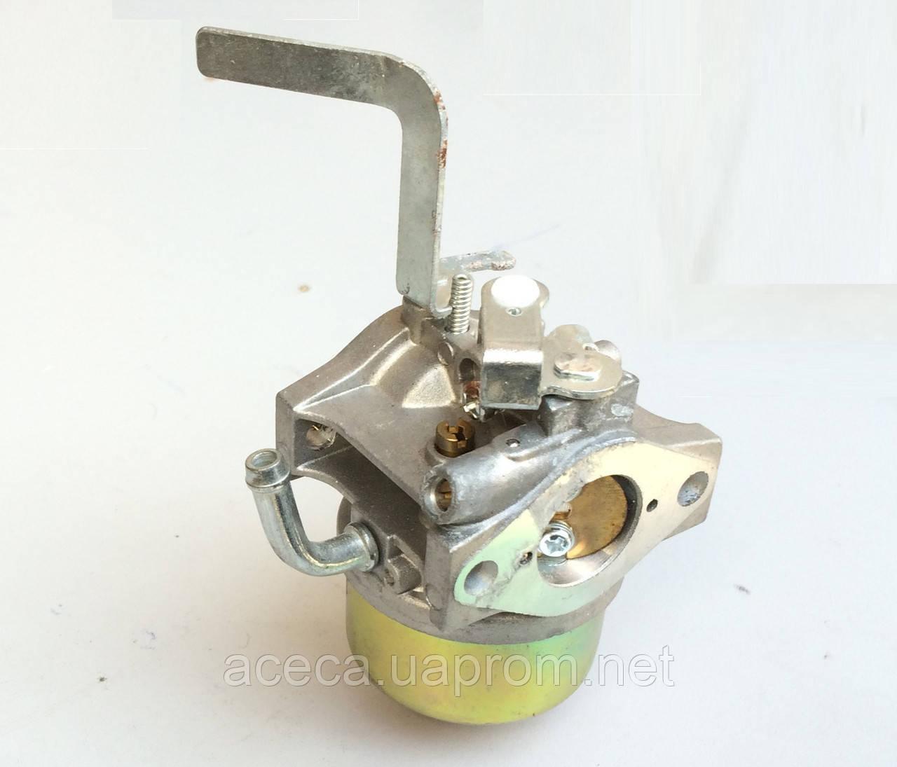Карбюратор для двигателя  генератора